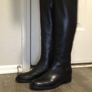 Blondo waterproof leather boots
